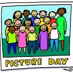 Wednesday February 7th Class picture day